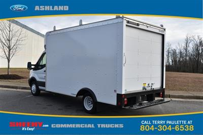2019 Transit 350 HD DRW 4x2,  Rockport Cargoport Cutaway Van #JA12570 - photo 2