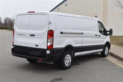 2020 Transit 350 Low Roof RWD, Empty Cargo Van #JA13086 - photo 5