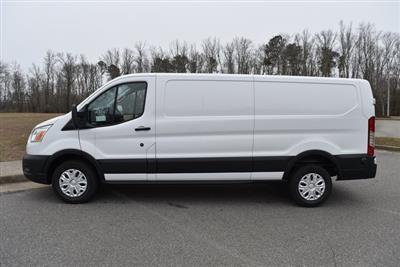 2020 Transit 350 Low Roof RWD, Empty Cargo Van #JA13086 - photo 7