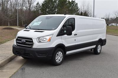 2020 Transit 350 Low Roof RWD, Empty Cargo Van #JA13086 - photo 8