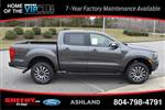 2019 Ranger SuperCrew Cab 4x4,  Pickup #JA17152 - photo 4