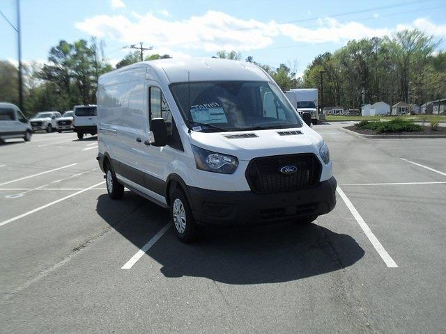2021 Ford Transit 250 Medium Roof 4x2, Empty Cargo Van #JA19153 - photo 1