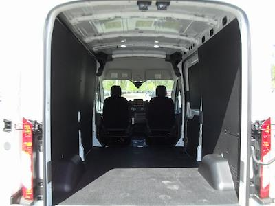 2021 Ford Transit 250 Medium Roof 4x2, Empty Cargo Van #JA19153 - photo 2