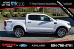 2019 Ranger SuperCrew Cab 4x4,  Pickup #JA26464 - photo 4