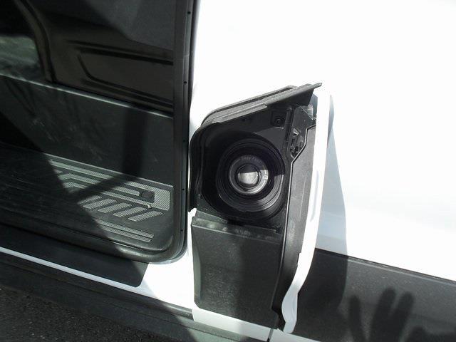 2021 Ford Transit 350 Low Roof 4x2, Empty Cargo Van #JA29297 - photo 7