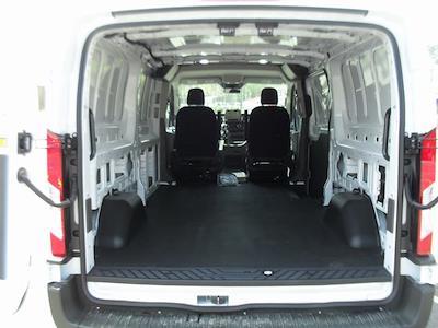 2021 Ford Transit 350 Low Roof 4x2, Empty Cargo Van #JA29297 - photo 2