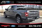 2019 F-150 SuperCrew Cab 4x4,  Pickup #JA31206V - photo 1