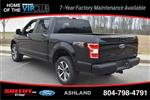 2019 F-150 SuperCrew Cab 4x4,  Pickup #JA31208V - photo 1