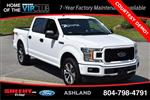2019 F-150 SuperCrew Cab 4x4,  Pickup #JA31209V - photo 3