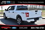 2019 F-150 SuperCrew Cab 4x4,  Pickup #JA31209V - photo 2