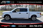 2019 F-150 SuperCrew Cab 4x4,  Pickup #JA31209V - photo 6