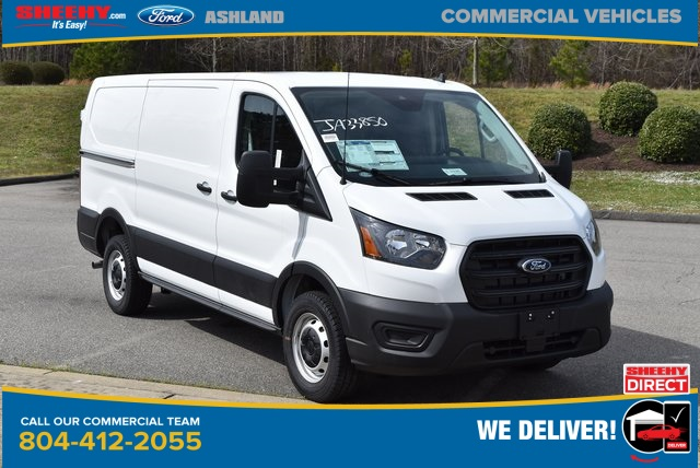 2020 Transit 250 Low Roof RWD, Empty Cargo Van #JA33850 - photo 1