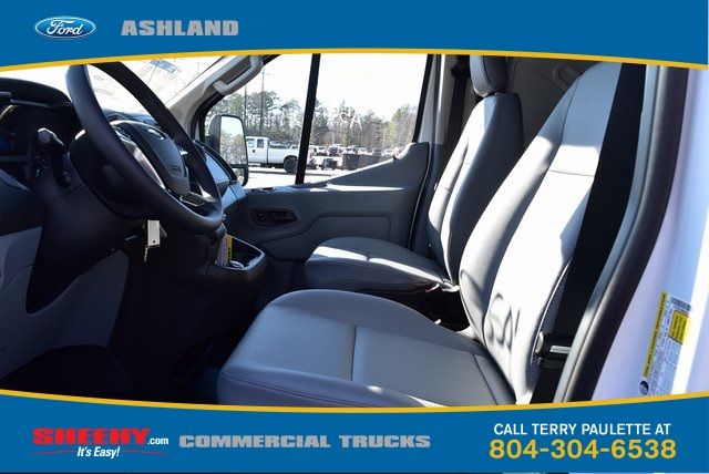 2019 Transit 250 Low Roof 4x2,  Empty Cargo Van #JA35012 - photo 17