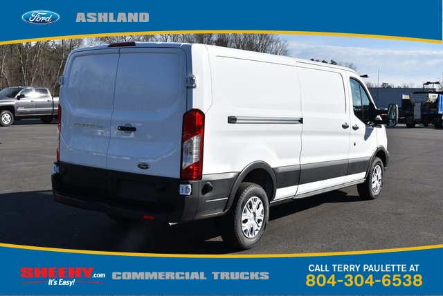 2019 Transit 250 Low Roof 4x2,  Empty Cargo Van #JA35012 - photo 6