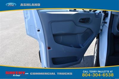 2019 Transit 250 Low Roof 4x2,  Empty Cargo Van #JA35012 - photo 15