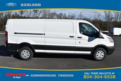 2019 Transit 250 Low Roof 4x2,  Empty Cargo Van #JA35012 - photo 4