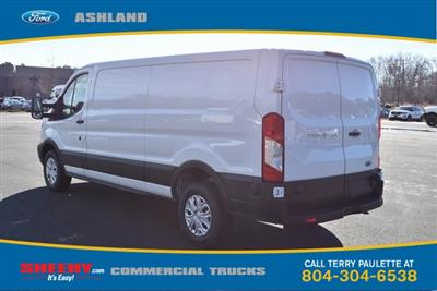 2019 Transit 250 Low Roof 4x2,  Empty Cargo Van #JA35012 - photo 7