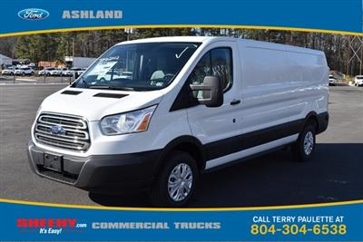 2019 Transit 250 Low Roof 4x2,  Empty Cargo Van #JA35012 - photo 1