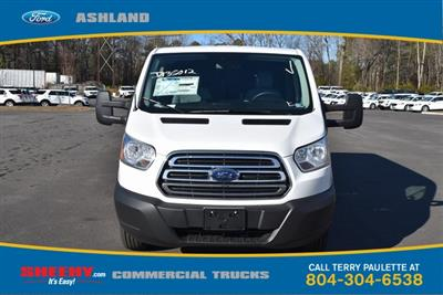 2019 Transit 250 Low Roof 4x2,  Empty Cargo Van #JA35012 - photo 9