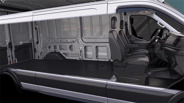 2020 Ford Transit 250 Low Roof RWD, Empty Cargo Van #JA39205 - photo 1