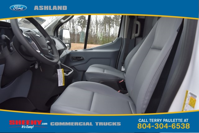 2019 Transit 250 Low Roof 4x2,  Empty Cargo Van #JA46157 - photo 16
