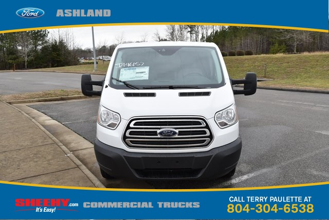 2019 Transit 250 Low Roof 4x2,  Empty Cargo Van #JA46157 - photo 9