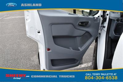 2019 Transit 250 Low Roof 4x2,  Empty Cargo Van #JA46157 - photo 14