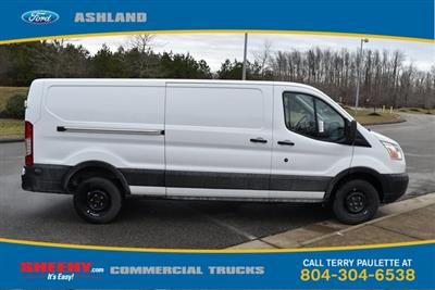 2019 Transit 250 Low Roof 4x2,  Empty Cargo Van #JA46157 - photo 4