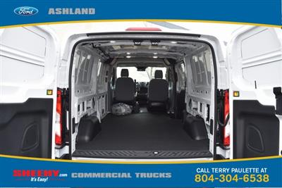 2019 Transit 250 Low Roof 4x2,  Empty Cargo Van #JA46157 - photo 2