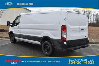 2019 Transit 250 Low Roof 4x2,  Empty Cargo Van #JA46157 - photo 7
