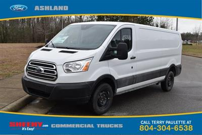 2019 Transit 250 Low Roof 4x2,  Empty Cargo Van #JA46157 - photo 1