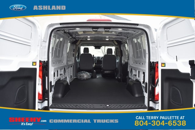 2019 Transit 250 Low Roof 4x2,  Empty Cargo Van #JA46158 - photo 2