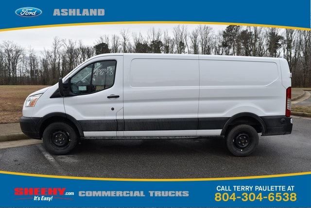 2019 Transit 250 Low Roof 4x2,  Empty Cargo Van #JA46158 - photo 8