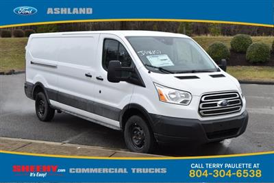 2019 Transit 250 Low Roof 4x2,  Empty Cargo Van #JA46158 - photo 3