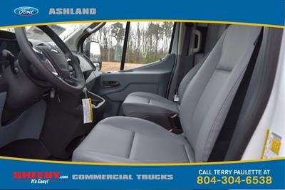 2019 Transit 250 Low Roof 4x2,  Empty Cargo Van #JA46158 - photo 16