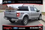 2020 F-150 SuperCrew Cab 4x4, Pickup #JA46523 - photo 5