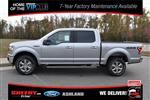 2020 F-150 SuperCrew Cab 4x4, Pickup #JA46523 - photo 6