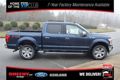 2020 F-150 SuperCrew Cab 4x4, Pickup #JA46524 - photo 4
