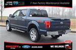2020 F-150 SuperCrew Cab 4x4, Pickup #JA46524 - photo 2