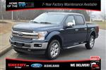 2020 F-150 SuperCrew Cab 4x4, Pickup #JA46524 - photo 1