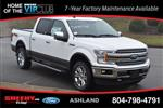 2020 F-150 SuperCrew Cab 4x4, Pickup #JA46526 - photo 3