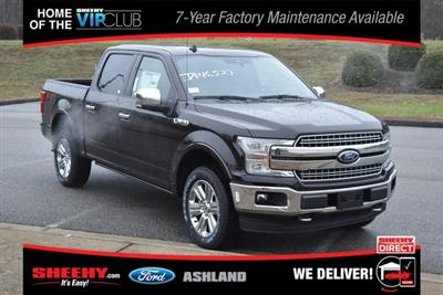 2020 F-150 SuperCrew Cab 4x4, Pickup #JA46527 - photo 3
