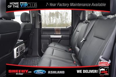 2020 F-150 SuperCrew Cab 4x4, Pickup #JA46527 - photo 9