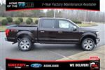 2020 F-150 SuperCrew Cab 4x4, Pickup #JA46527 - photo 4