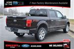 2020 F-150 SuperCrew Cab 4x4, Pickup #JA46527 - photo 5