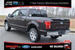 2020 F-150 SuperCrew Cab 4x4, Pickup #JA46527 - photo 2