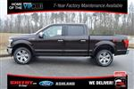 2020 F-150 SuperCrew Cab 4x4, Pickup #JA46527 - photo 6