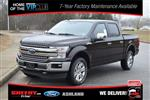 2020 F-150 SuperCrew Cab 4x4, Pickup #JA46527 - photo 1