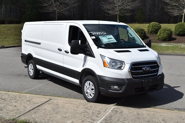 2020 Ford Transit 250 Low Roof RWD, Empty Cargo Van #JA49532 - photo 1