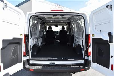 2020 Ford Transit 250 Low Roof RWD, Empty Cargo Van #JA49532 - photo 2